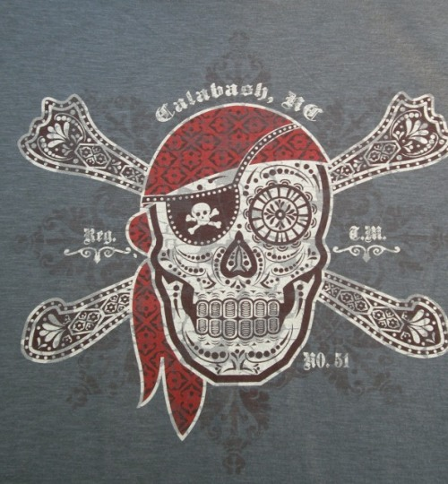 Calabash Pirate