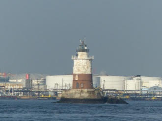 Robbins Reef Light (NJ)