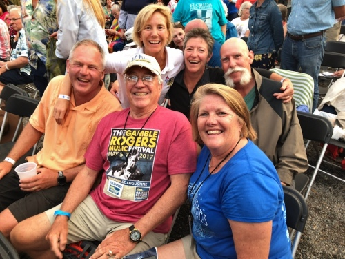 DG 2018 05 Gamble Rogers Festival