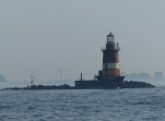 Romer Shoal Light (NJ)