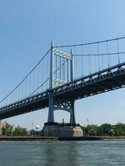 Triborough Bridge aka Robert F Kennedy Bridge